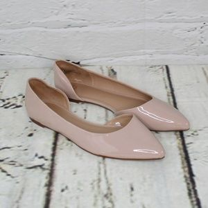 A New Day D'orsay Ballet Flats